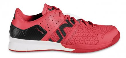 Unihoc U4 STL LowCut Lady Red