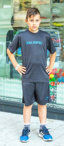 Salming Training Kit Salming Training Kit
