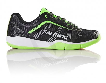 SALMING ADDER MEN Black / Green