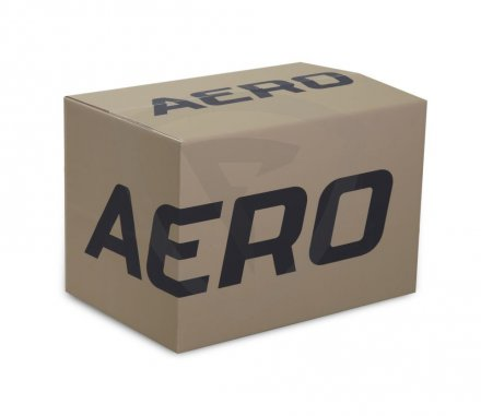 Aero Ball 10-pack farebný mix