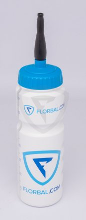 Florbal.com Goalie Bottle
