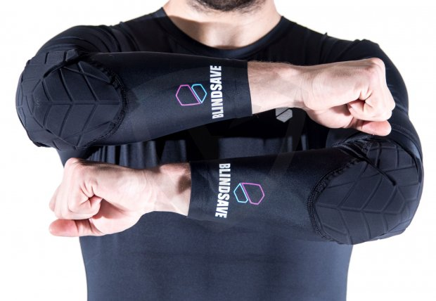 Blindsave Elbow Protectors 18/19 Blindsave_Elbow_Protectors_Rebound_ControlV1