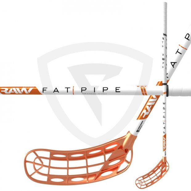 Fatpipe Raw Concept 27 White JAB FH2 fh-rc27-jab_1
