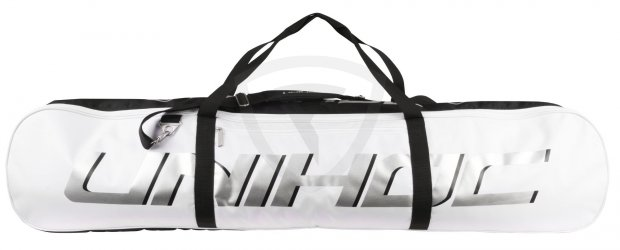 Unihoc toolbag Ultra Dual Case White-Black 14048 TOOLBAG ULTRA