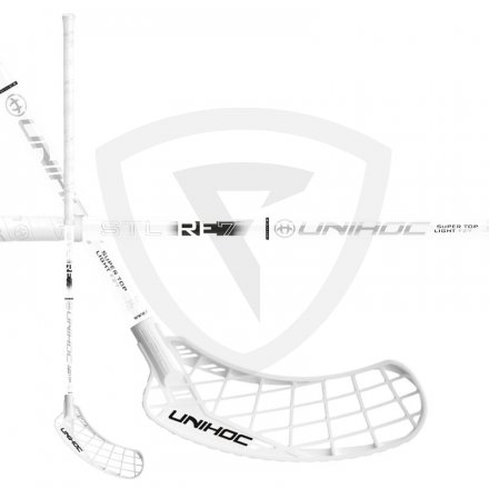 Unihoc Epic RE7 STL 27 LTD