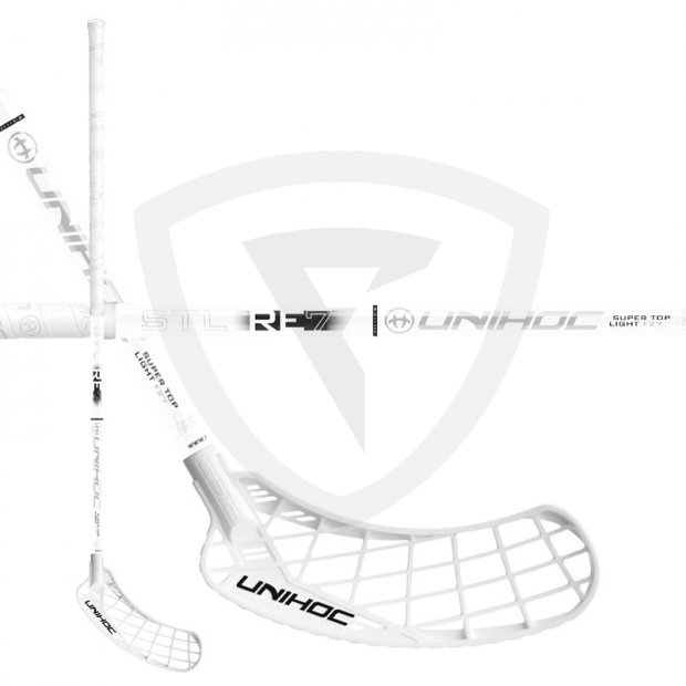 Unihoc Epic RE7 STL 27 LTD Unihoc Epic RE7 STL 27 LTD
