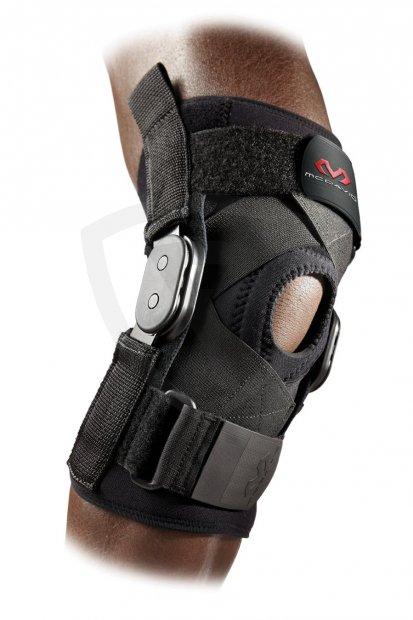 69a751c6221 McDavid 429X ortéza na koleno - Florbal.com