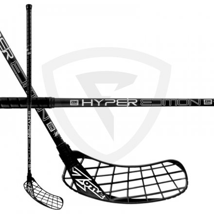 Zone Hyper Composite F27 Black 19/20