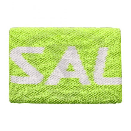 Salming Wristband Mid Green-White