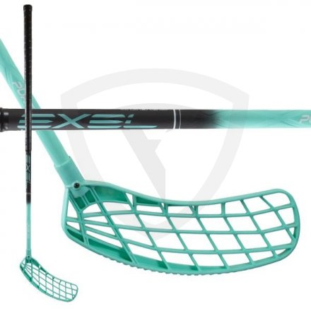 Exel Pure XIX Black-Mint 2.9 Round 20/21