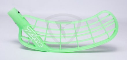 Čepeľ Zone Supreme Air Soft Feel ICE Green