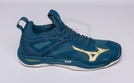 Mizuno Wave Mirage 3 LegionBlue