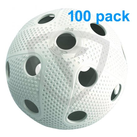 FP Official Ball 100 pack